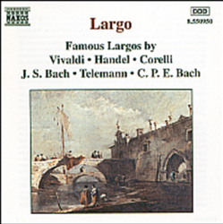 Largo muziek